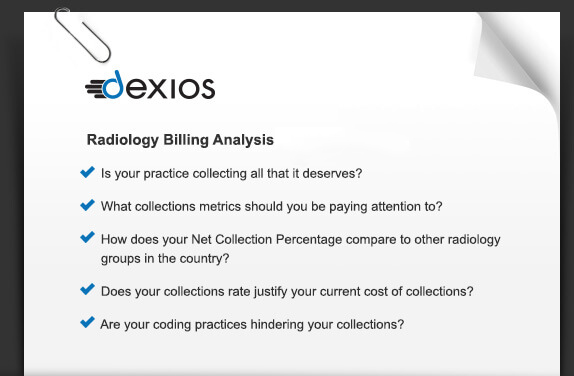 Radiology Billing Analysis and Coding Audit
